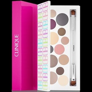 Clinique Party Eyes Palette
